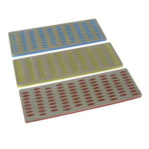 Silverline Diamond File Card Set - 3 pack