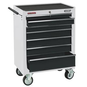 26 Inch Roller Cabinet (7 Drawer)