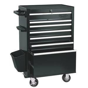 26 Inch Roller Tool Cabinet (7 Drawer)