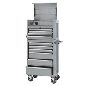 26 Inch Combi Roll Cab Tool Chest (10 Drawer)