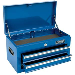 2 Drawer Tool Chest Tool Box