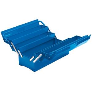 500mm Long 4 Tray Cantilever Tool Box