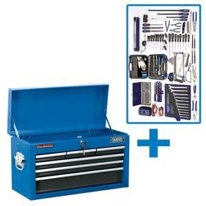 Workshop Tool Kit