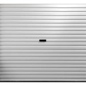 White Roller Garage Door to suit 2350mm to 2399mm (Width)