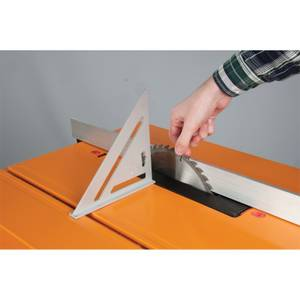 Silverline Heavy Duty Aluminium Roofing Rafter Square