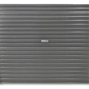 Anthracite Grey Roller Garage Door to suit 2400mm to 2449mm (Width)