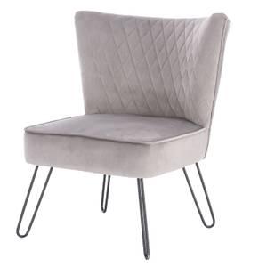 Tarnby Chair - Seal Grey