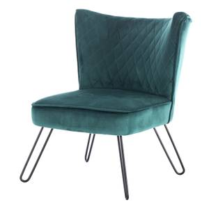 Tarnby Chair - Teal