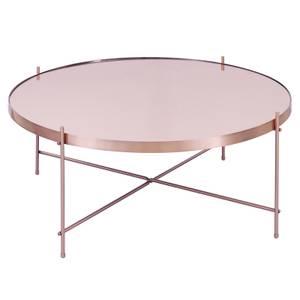 Oakland Coffee Table - Copper