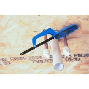 Silverline Hacksaw Close Quarter 250 - 300mm Blade