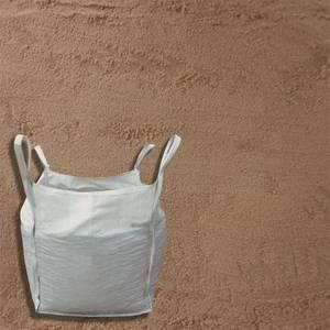 Horticultural Silver Sand - Bulk Bag 750 kg