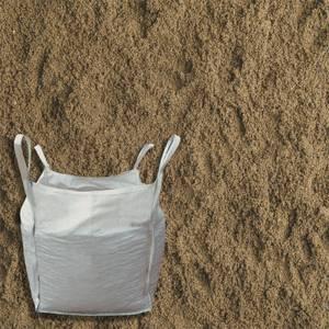 Horticultural Sharp Sand - Bulk Bag 750 kg