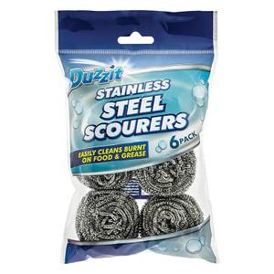 Scouring Ball - Pack of 6