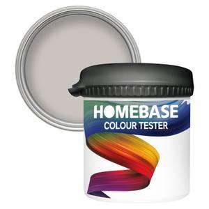 Homebase Matt Colour Paint Tester - Potter's Clay 90ml