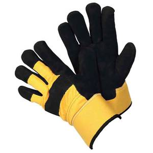 Thermal Rigger Gloves Large