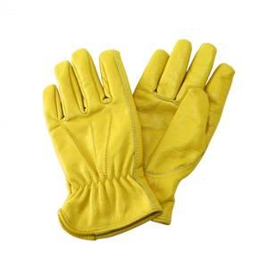 Kent & Stowe Luxury Leather Gloves - Medium