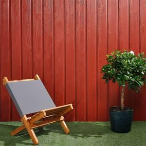 Premium Timber Cladding SertiWOOD Viking Swedish Red Secret Fix (6 Pack) 1.72m2