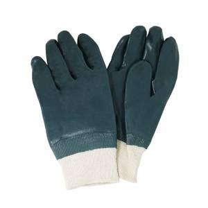 Water Resistant Super Grip Gloves - Large
