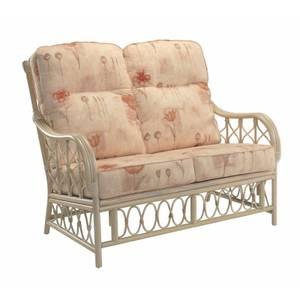 Morley 2 Seater Sofa In Monet