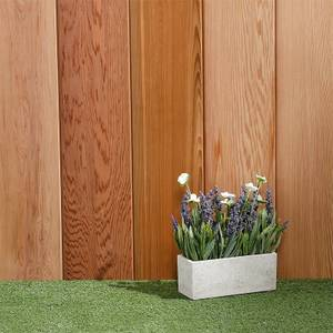 Western Red Cedar SertiWOOD Cladding Tongue and Groove TGV (6 Pack) 1.48m2