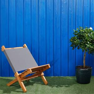 Premium Timber Cladding SertiWOOD Viking Signal Blue Secret Fix (126 pack) 36.12m2