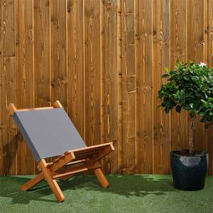 Premium Timber Cladding SertiWOOD Viking White Oak Secret Fix (126 pack) 36.12m2