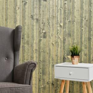 Premium Timber Cladding SertiWOOD Rustic Lemon  (248 pack) 65.1m2