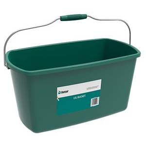 Better 15L Window Cleaning Bucket
