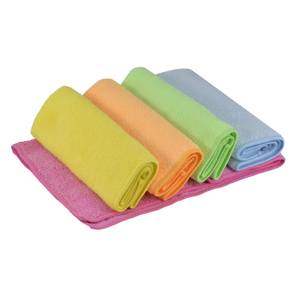 5 pack of Microfibre cloths
