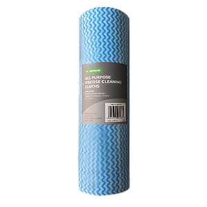 40 pack of All Purpose Viscose Cleaning cloths