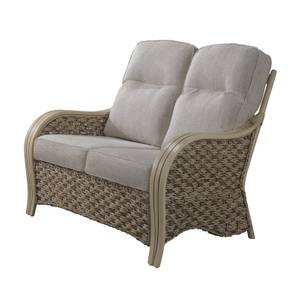 Milan 2 Seater Sofa In Jasper