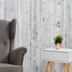 Premium Timber Cladding SertiWOOD - Rustic Smoke