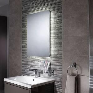 Vega Backlit LED Mirror