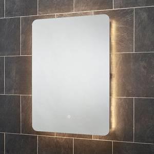 Rhea Soft Edge Backlit LED Mirror