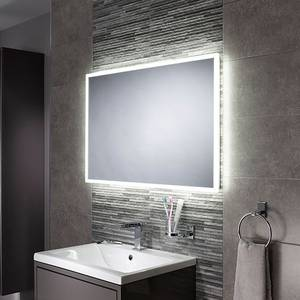 Stella 900mm Dimmable LED Mirror