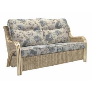 Opera 3 Seater Sofa In Jasmine