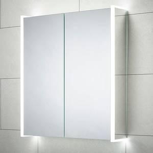 Hydra Double Door LED Mirror Cabinet