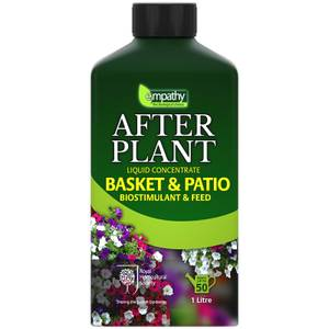 Empathy After Plant Basket and Patio 1L