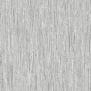 Belgravia Decor Luciano Plain Embossed Metallic Silver Wallpaper