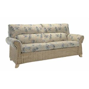 Clifton 3 Seater Sofa With Oasis