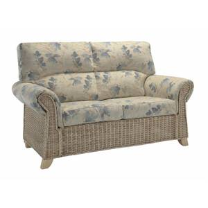 Clifton 2 Seater Sofa In Oasis
