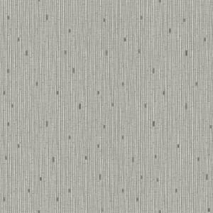 Belgravia Decor Aurora Plain Embossed Metallic Silver Wallpaper