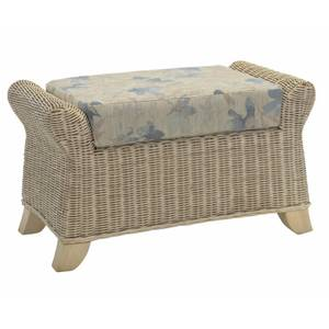 Clifton Footstool In Oasis