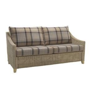 Dijon 3 Seater Sofa In Highland