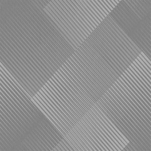 Belgravia Decor Hoxton Geometric Textured Metallic Silver Wallpaper
