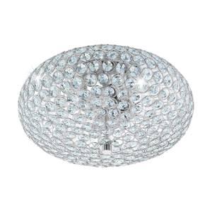Eglo Clemente Flush Light - Chrome