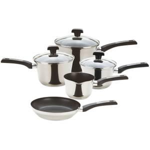 Prestige Durasteel Induction Cookware - Set of 5