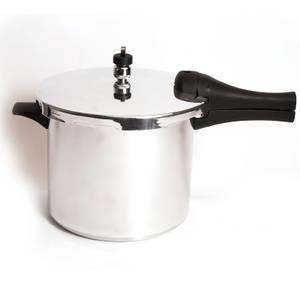 Prestige Pressure Cooker - 6L - Induction Suitable