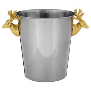 Retro Stag Wine Bucket