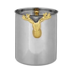 Retro Stag Ice Bucket